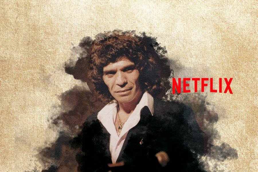 Mediaevents, empresa de No Ficción de Womack Studios, presenta la primera serie de producción española documental de NETFLIX