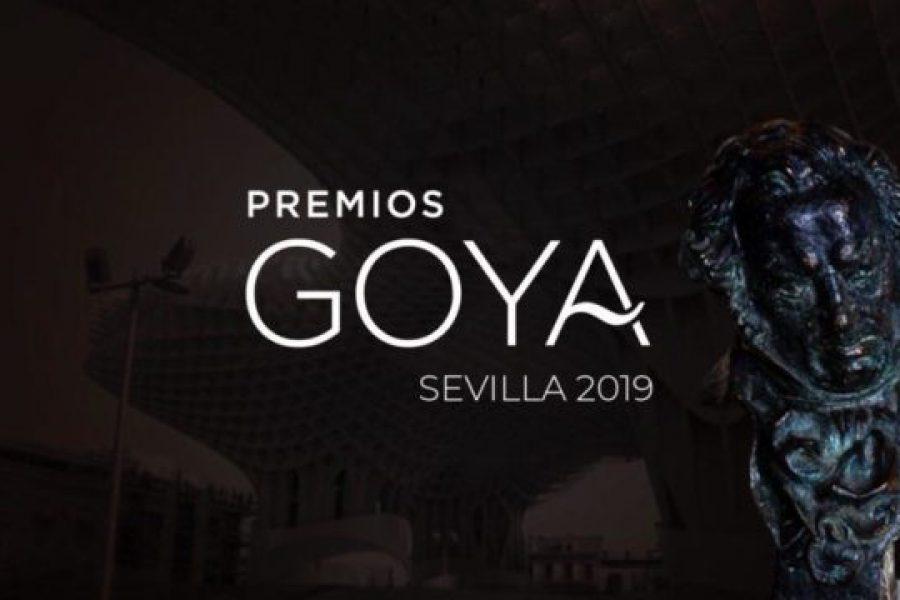 Nominados al Goya a mejor película documental