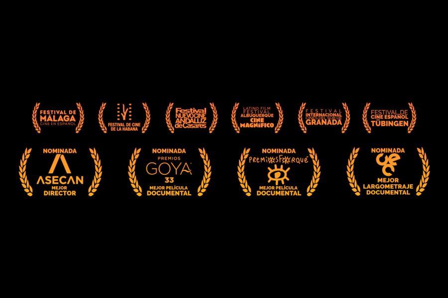 Año de éxitos inolvidables para la película «Camaron Flamenco y Revolución»