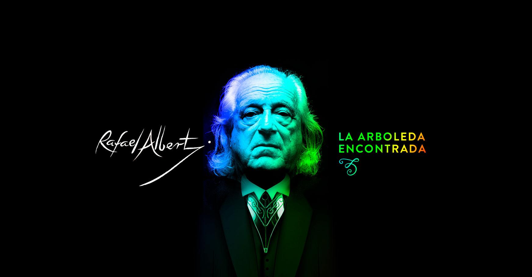 Womack Studios homenajea a Alberti con nueva serie y largo sobre el genio del 27
