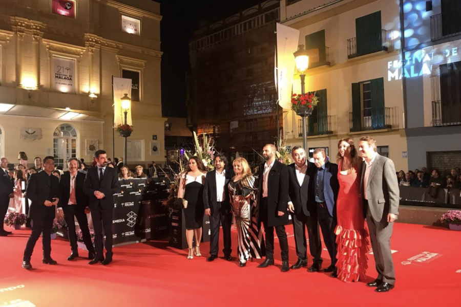 «Camarón: Flamenco y Revolución» presentada en el Festival de Cine de Málaga