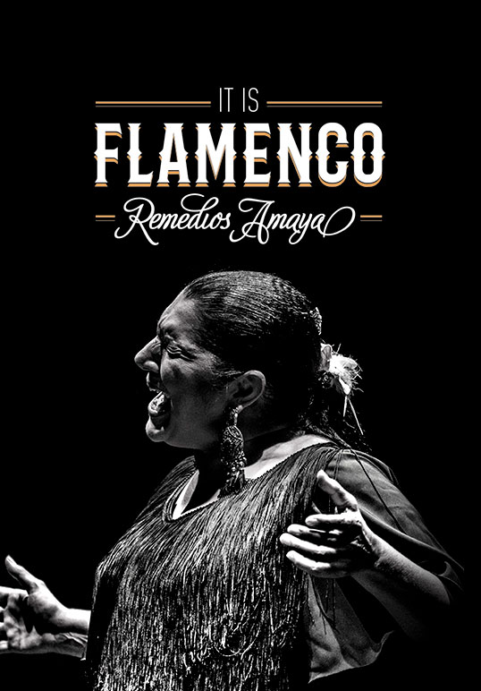 It is Flamenco