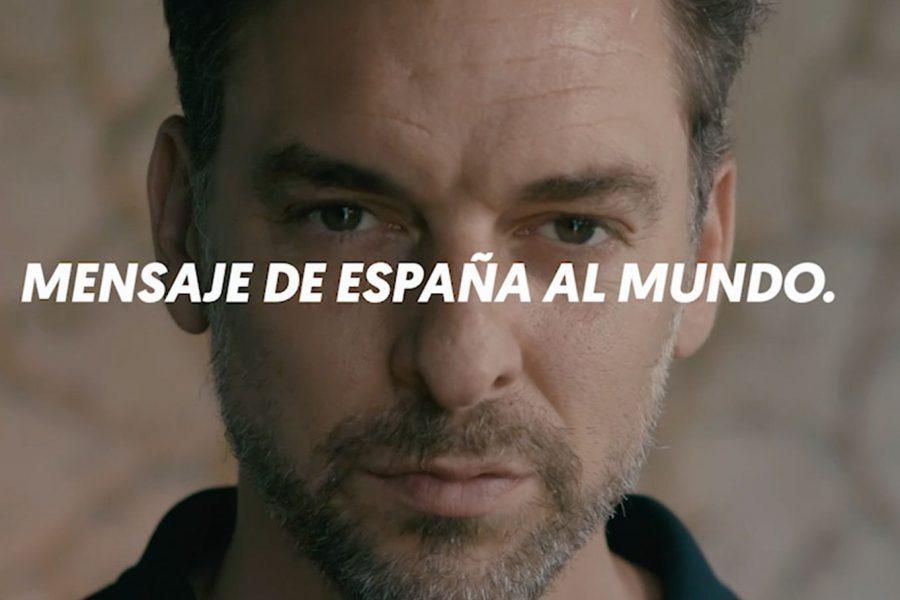#SpainForSure